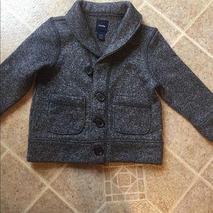 Jackets & Coats - Cardigan